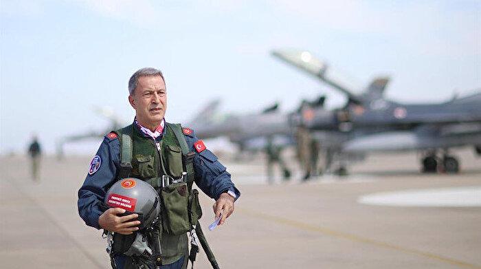 F-35 olmuyorsa Hürkuş'u yaptık
