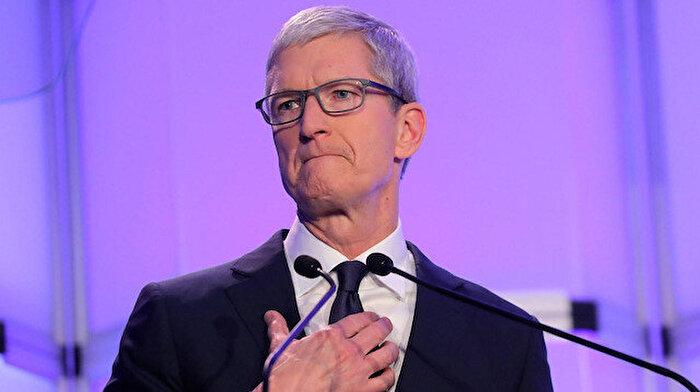 Tim Cook, rekabetsizlik konusunda 'makul bir insanın' Apple'a tekelci diyemeyeceğini söyledi
