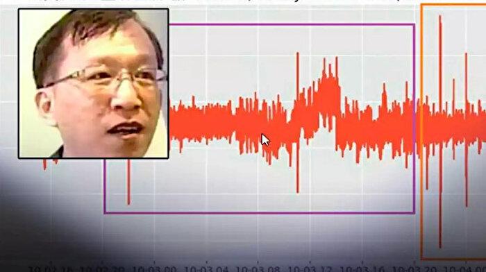 Ülkesi için deprem tahmini yapan adama para cezası verildi!