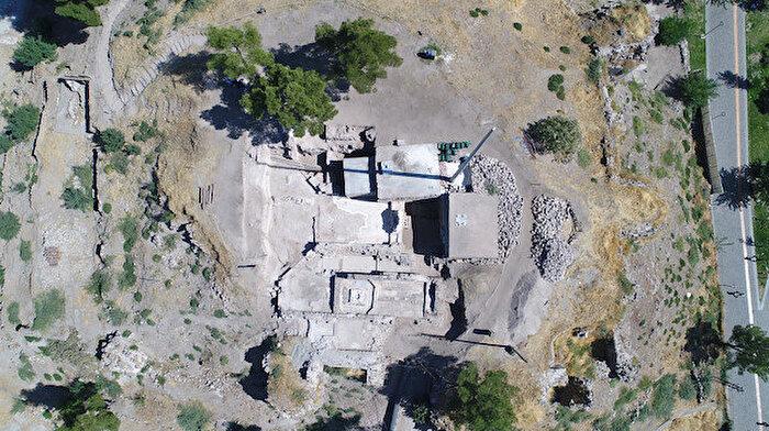 Diyarbakır'da tarihe yolculuğun adresi: Yerleşim 8 bin yıl önce başlamış!