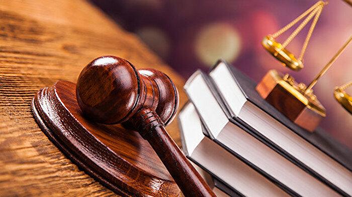Yargı reformu paketinin ilk bölümü, TBMM'den geçti