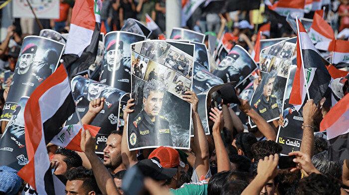 Irak'ta gösterilerin fitilini ne ateşledi?