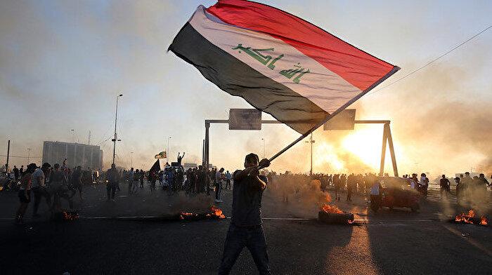 Irak'taki siyasi değişime ABD destek olabilir