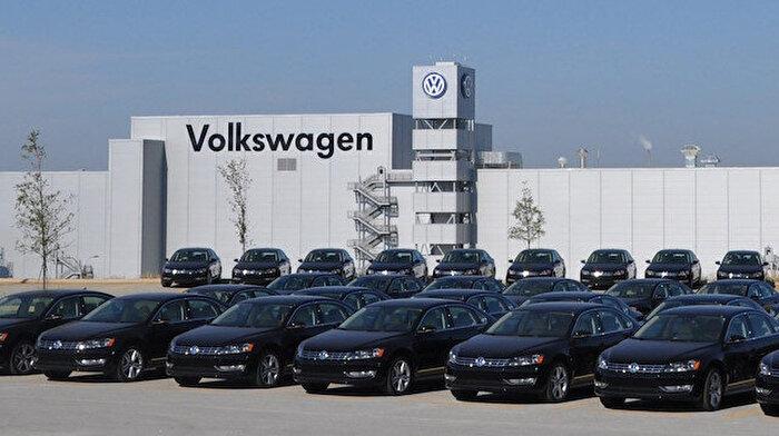 Volkswagen'den Türkiye'ye fabrika kararına 'harekat' ertelemesi