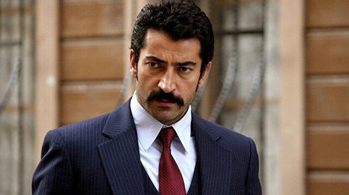Kenan İmirzalıoğlu'ndan Mehmetçiğe destek: 'Kalbimiz onlarla atıyor'