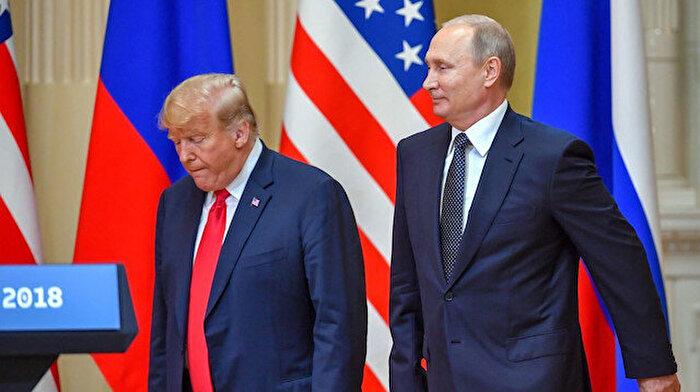 Trump'ın skandal mektubuna ilk tepki Rusya'dan geldi