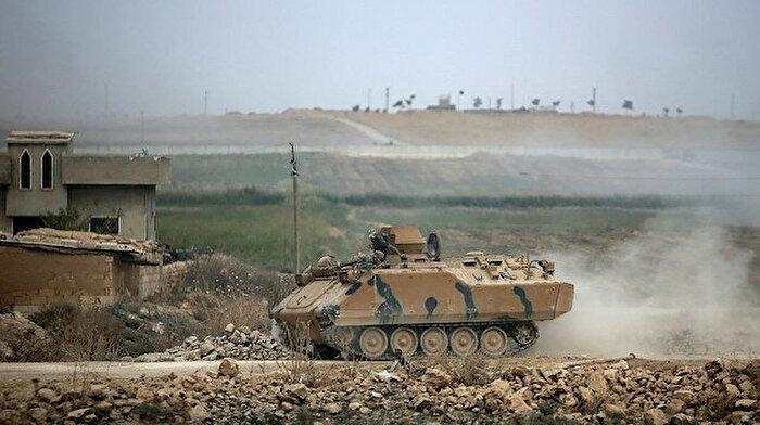 Barış Pınarı Harekatı 9. gününde: 673 terörist etkisiz hale getirildi
