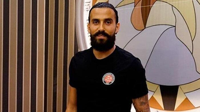 Hem yeşil saha hem kulübe: 'Erkan Zengin Fatih Karagümrük'e hoca oldu'