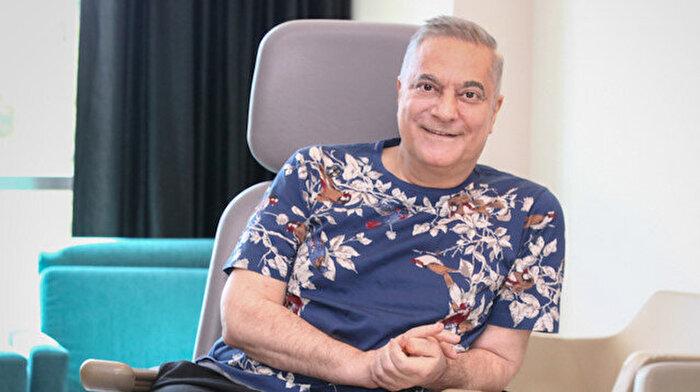 Mehmet Ali Erbil yeniden hastanede