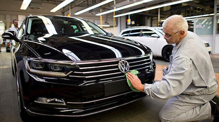 Volkswagen'den Türkiye'ye kuracağı fabrikayla ilgili yeni açıklama