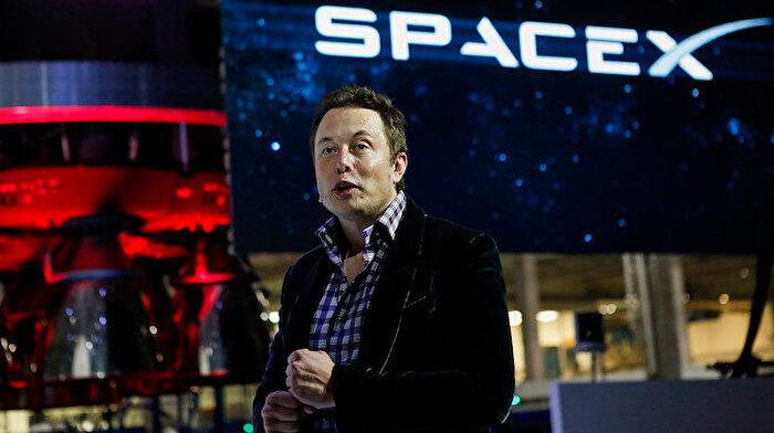 Teknolojinin dahi çocuğu Musk'a rakip geliyor