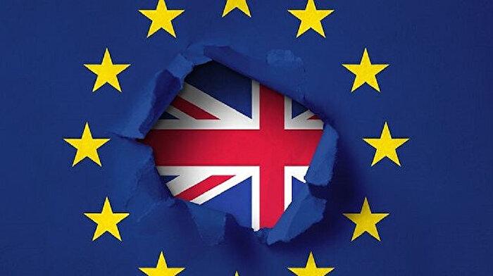 Avrupa Komisyonu'nun Brexit kararını açıkladı