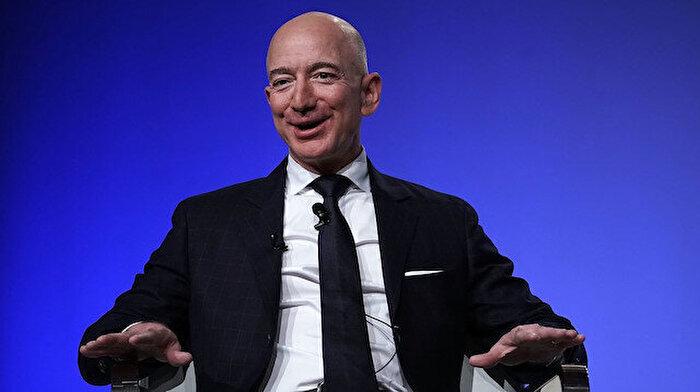 Jefff Bezos, 'dünyanın en zengini' ünvanını Bill Gates'e kaptırabilir