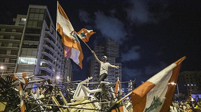 Lübnan halkının talebi: Teknokrat hükûmet