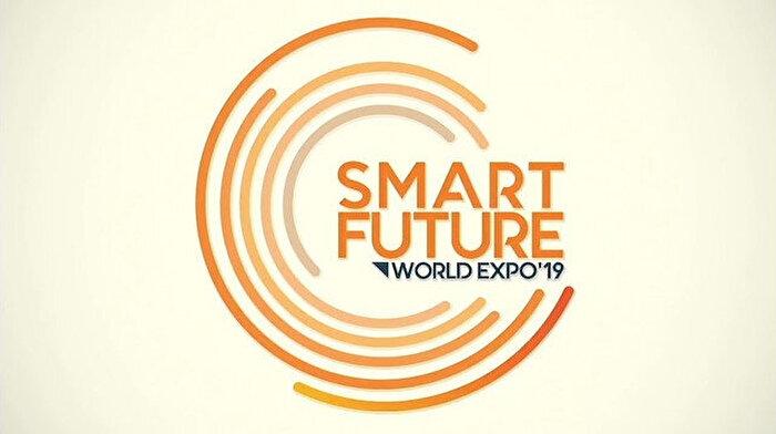 GZT, Smart Future World Expo'dan bildiriyor: 'Geleceğin' etkinliği bugün başlıyor