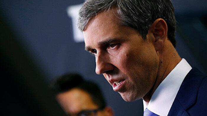 Erken havlu attı: Demokrat başkan aday adaylarından Beto O'Rourke yarıştan çekildi