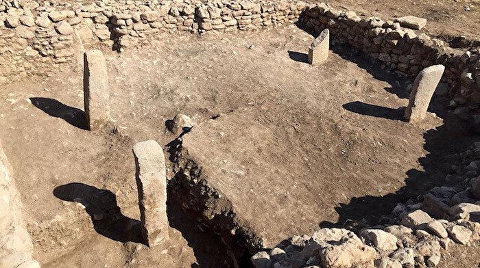Anadolu'nun her köşesinden tarih çıkıyor: Mardin'de 11 bin 500 yıllık yapı bulundu