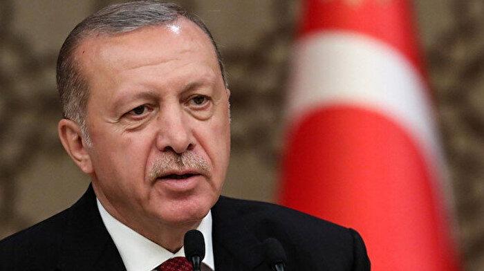 Cumhurbaşkanı Erdoğan: Trump'a iyi bir hazırlık yapıyoruz