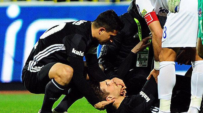 GZT uzmana sordu: Süper Lig'de sakatlık sürecinin yönetimi nasıl olmalı?