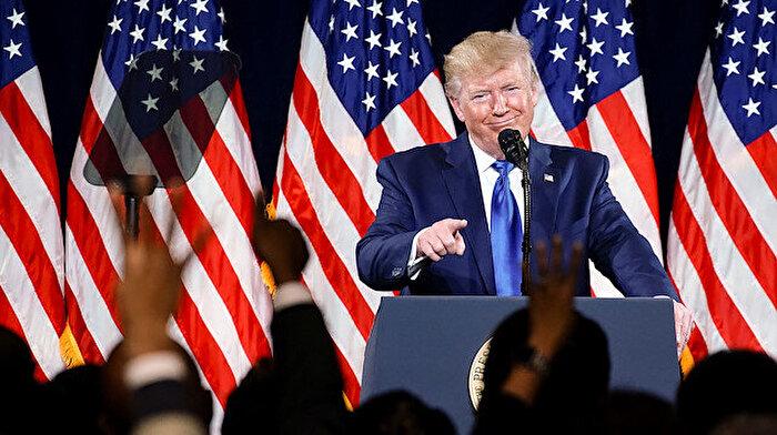 Trump'a 'zengin' rakip: Minik Michael başarısız olacak