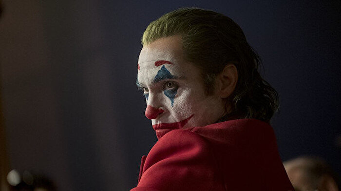Joker'in gişe başarısı hız kesmiyor: 1 milyar dolar hasılata az kaldı