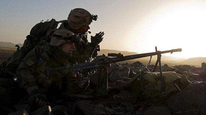MSB: Terör örgütü YPG/PKK tarafından son 24 saatte 19 taciz/saldırı gerçekleştirildi