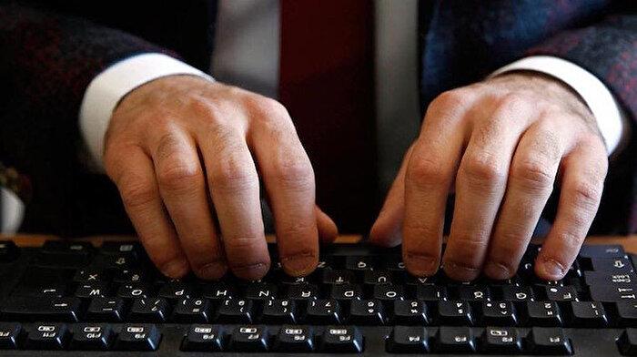 Milyonlarca kişinin hesabına e-haciz kondu