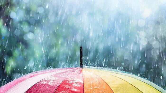 Bakmadan çıkmayın: Meteorolojinin notları perşembe gününe işaret ediyor