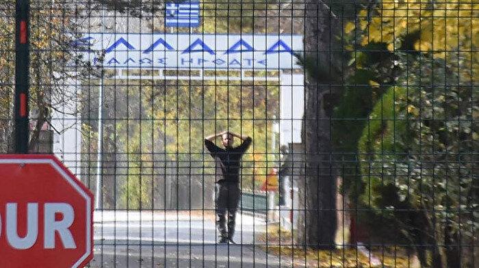 Dört gündür Türkiye-Yunanistan sınırında bekliyordu: DEAŞ'lı terörist hakkında karar verildi