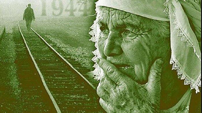 Ahıska Türklerinin 75 yıldır kabuk tutmayan yarası