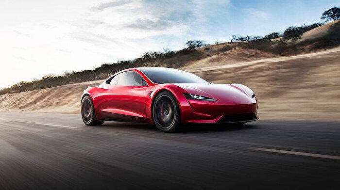 Tesla dünyanın en değerli üçüncü otomobil üreticisi oldu