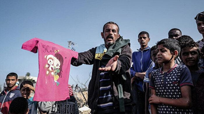 İsrail ordusu itiraf etti: Hata yaptık