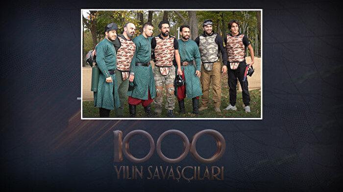 Gelenek ile teknolojinin mücadelesi: 1000 Yılın Savaşçıları