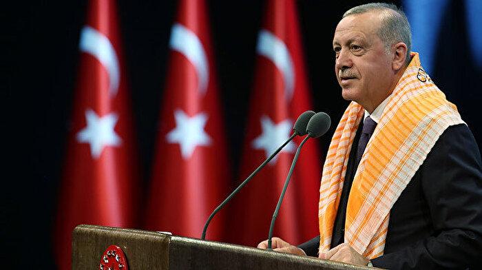 Cumhurbaşkanı Erdoğan'dan çiftçileri sevindirecek kredi haberi