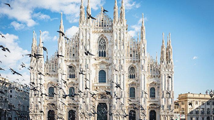 Modanın ve sanatın başkenti: Milano