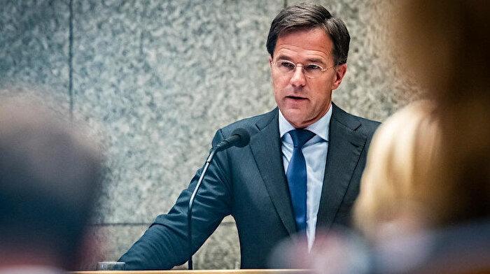 Hollanda Başbakanı Rutte'den itiraf: DEAŞ'lıları Türkiye'den almak zorundayız