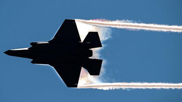 Bakan Akar'dan F-35 ile ilgili net mesaj: Başka arayışlara gireriz