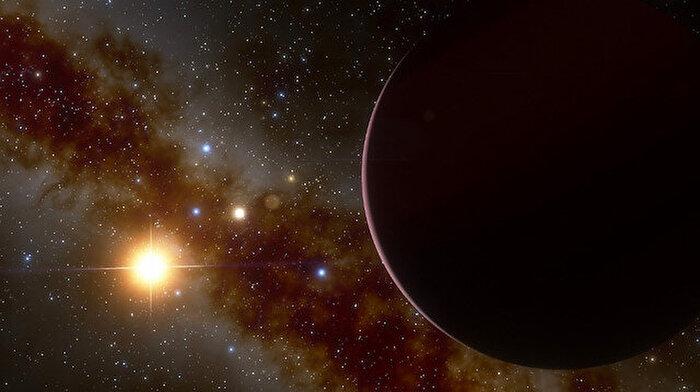 Türkiye'nin yıldız ve gezegeninin ismi açıklanacak: Tarih belli oldu