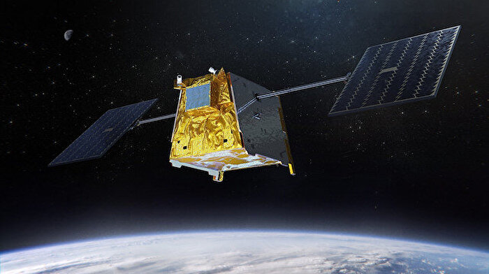 Uzaydan fotoğraf çekebilen uygulama: Selfıe'den sonra Spelfie akımı başladı