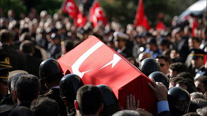 Barış Pınarı Harekatı'nda bir askerimiz şehit oldu