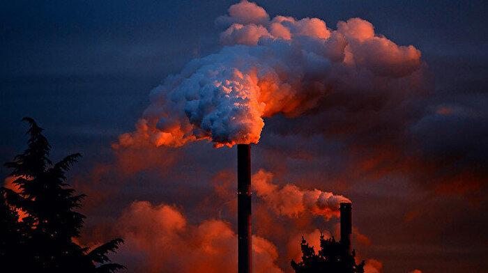 Dünya Meteoroloji Örgütü duyurdu: Sera gazı 2018'de rekor kırdı
