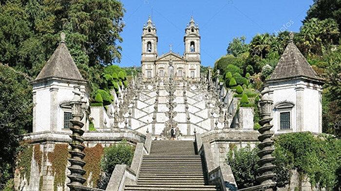 Portekiz'in en eski yerleşim yeri: Braga