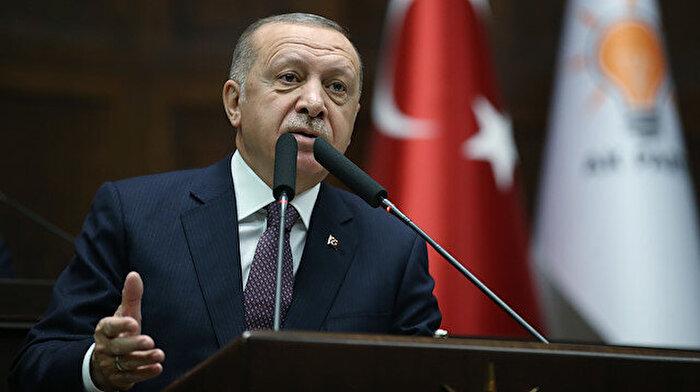 Cumhurbaşkanı Erdoğan'dan çağrı: Doları bırakalım, Türk Lirası'na dönelim
