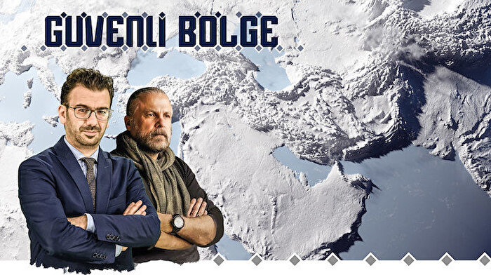 Güvenli Bölge: TCG Anadolu ile dünya klasmanındayız