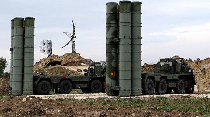 Rusya'dan S-400 açıklaması: Türkiye'yle yeni anlaşma imzalanacak