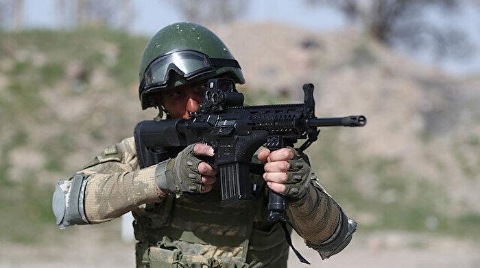 TSK milli tüfekle gücüne güç katmaya devam ediyor: Teslimat 52 bini geçti