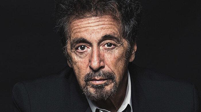 Al Pacino: 'Bir filmi ortalama hale getirmek  için inanılmaz çaba harcıyorum'