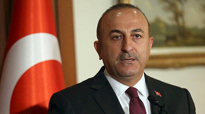 Türkiye'den NATO'ya çağrı: Baltık için istenen bizim için de istenmeli