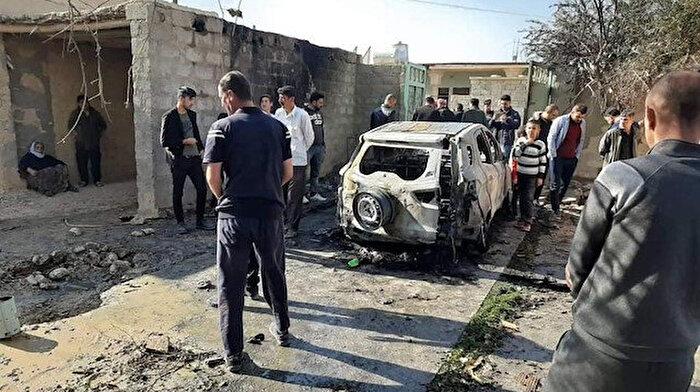 MİT'ten PKK'ya ağır darbe: Üst düzey terörist etkisiz hale getirildi