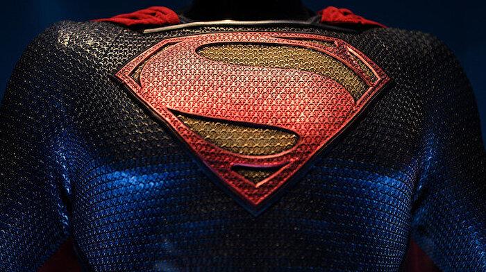 Film için ilk görüşme yapıldı: İşte yeni Superman
